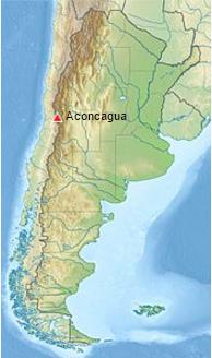 aconcagua location